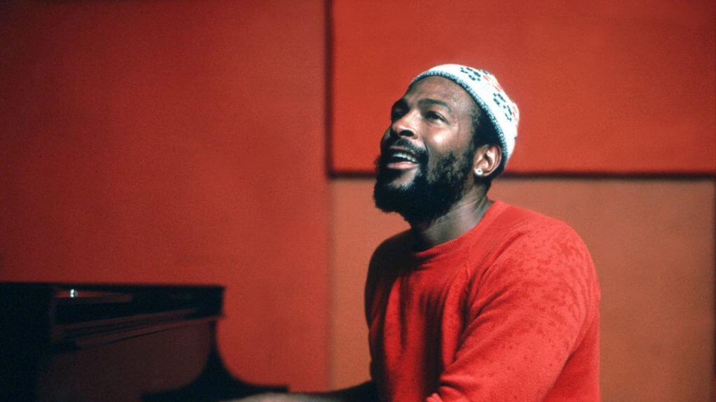 Marvin Gaye Biopic Picked Up By Warner Brothers