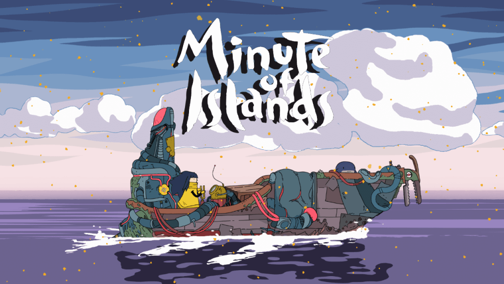 Minute of Islands: Uncover the Mystery of the Islands on PC and Consoles