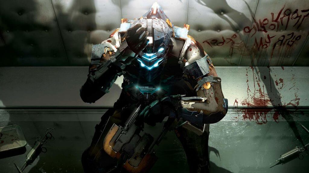 A New Dead Space Could Be Announced Next Month at EA Play 2021