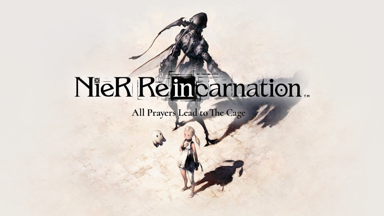 Nier Reincarnation Releases Next Month on Mobile Devices