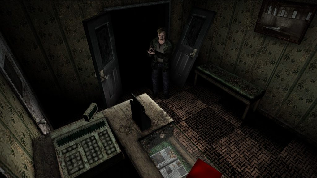 Konami Confirms Bloober Team Partnership - Silent Hill In The Works?
