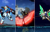 Super Robot Wars 30 Comes to Switch This Year