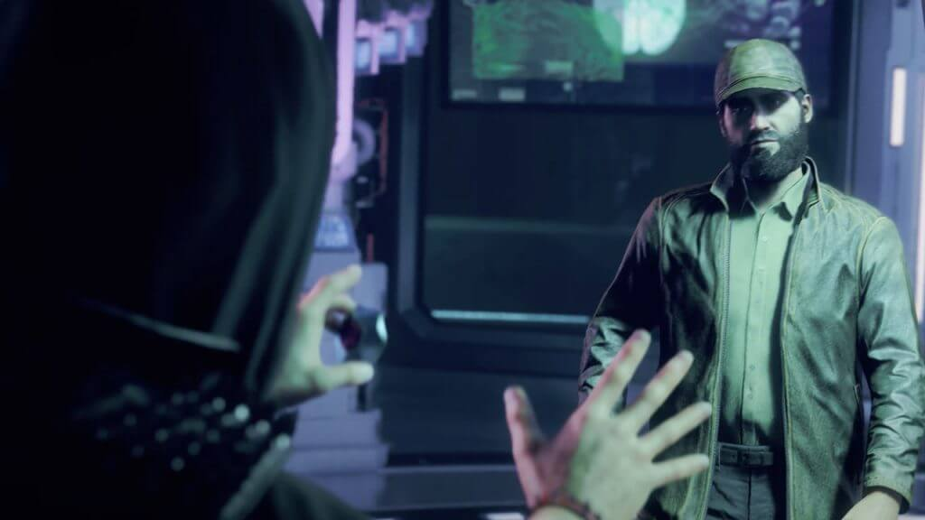 Watch Dogs: Legion - Bloodline Brings Back Aiden And Wrench
