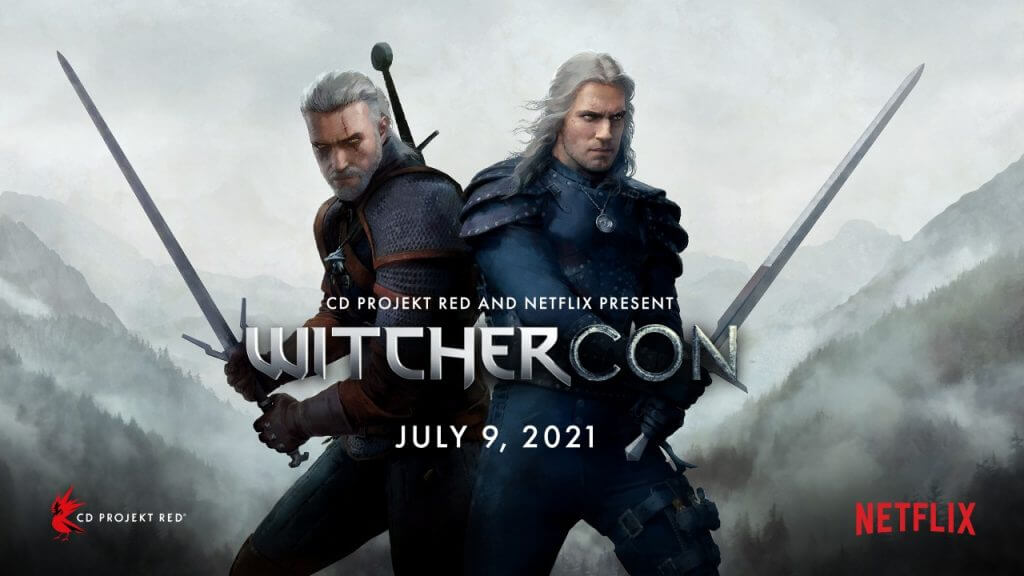 Witcher Con To Happen This July