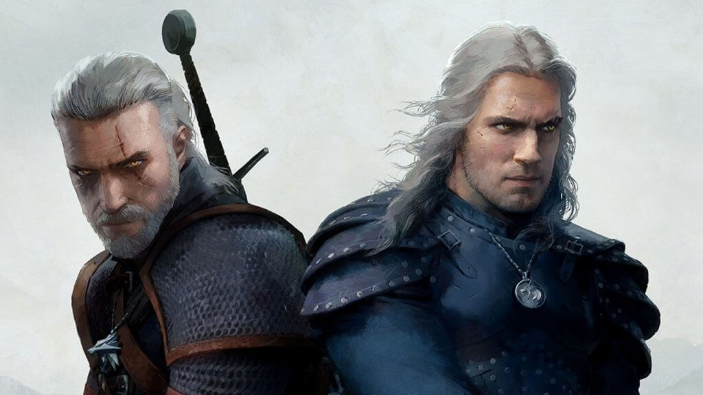 WitcherCon Event Shows Off Everything Witcher in New Trailer