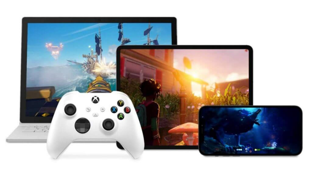 Xbox Cloud Gaming is Now Available on PC and Apple Phones/Tablets