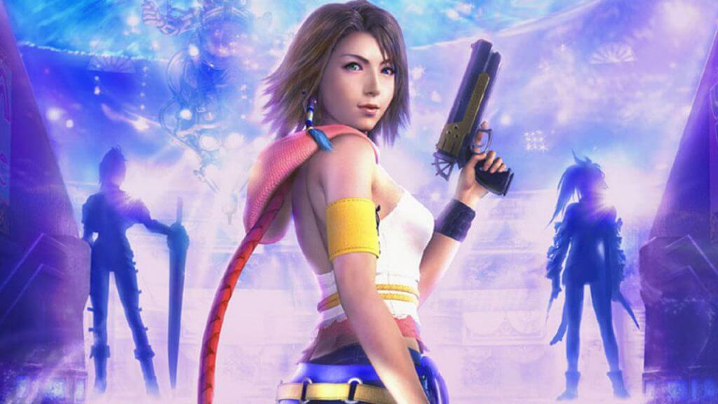 Final Fantasy X-3 Development Plans Supposedly Exist