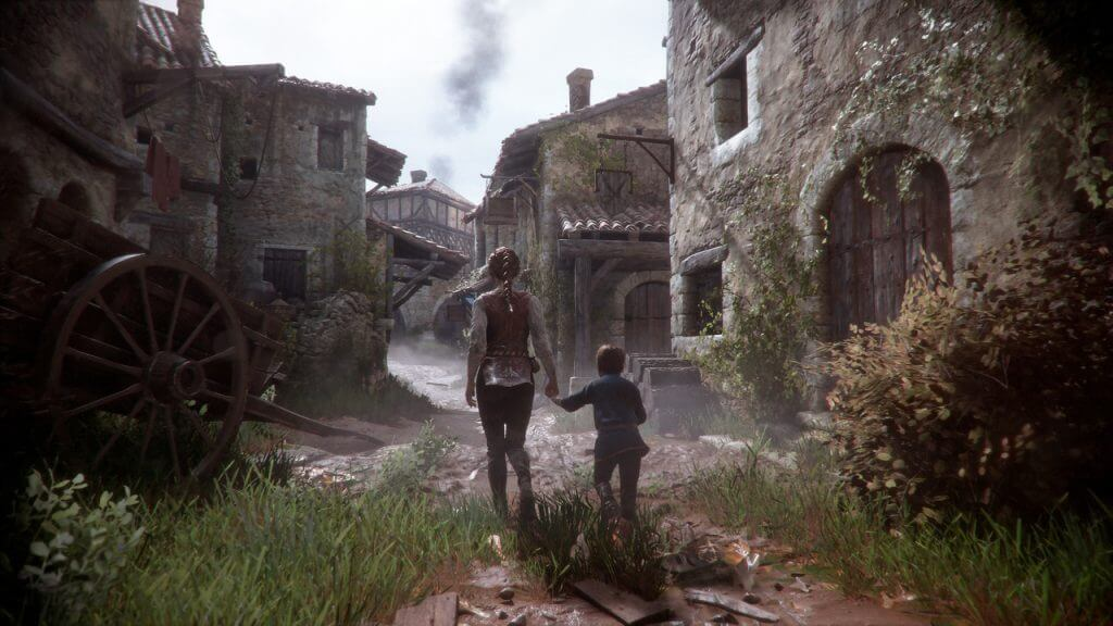 A Plague Tale: Innocence Free on Epic Games Store Next Week