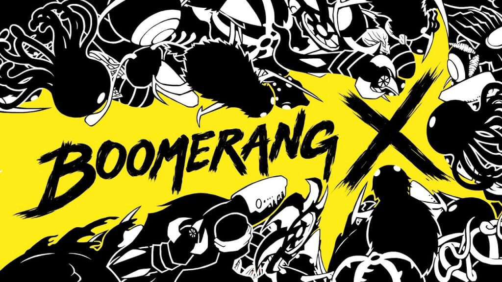 Boomerang X: Is it Coming to PlayStation?