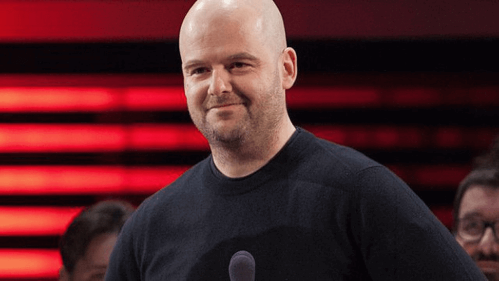 Dan Houser, Rockstar Games Founder, Reportedly Starts New Company