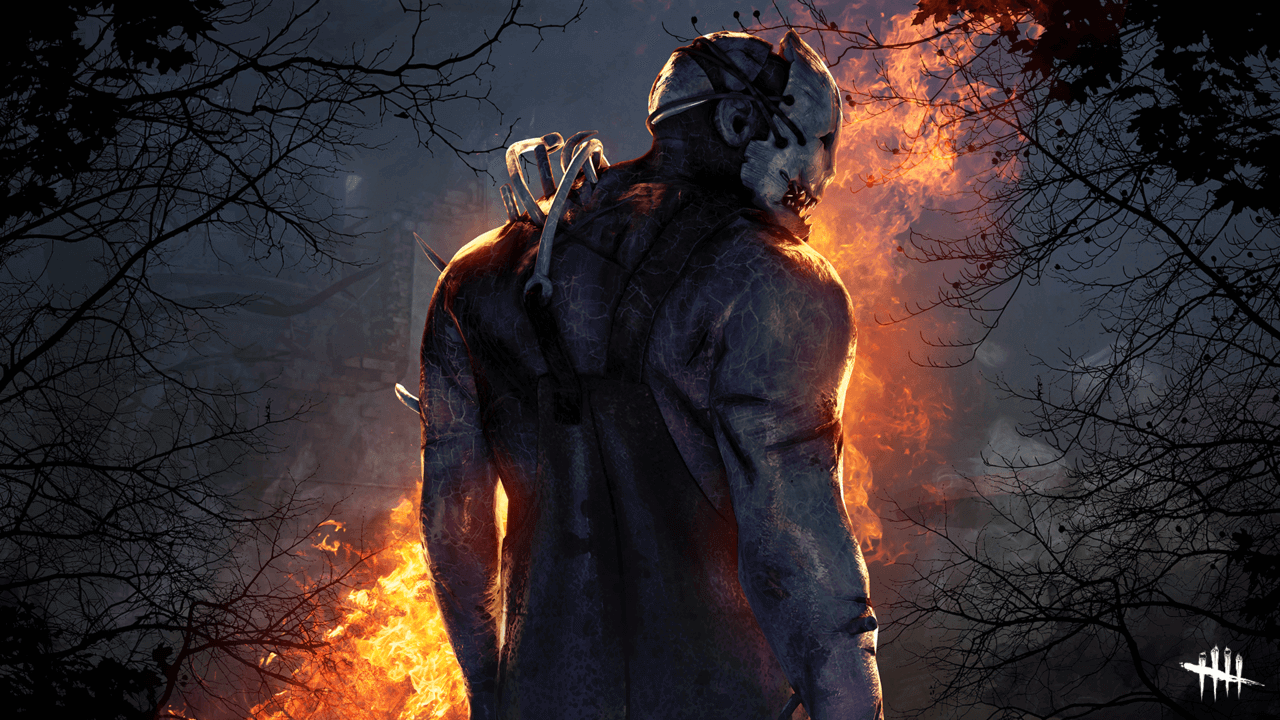 Dead by Daylight Update 5.2.2 Patch Notes