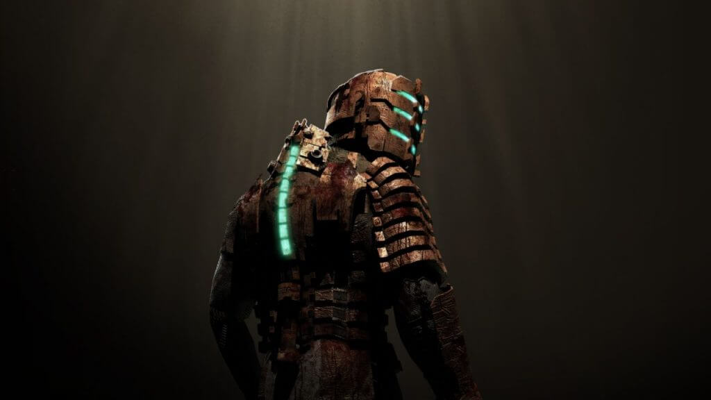 A Dead Space Remake Reportedly in the Works at EA Motive