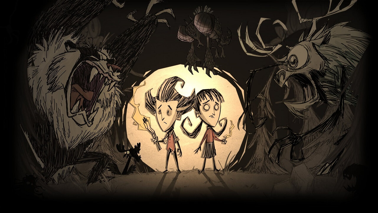 Don't Starve Together Update 2.20 Patch Notes