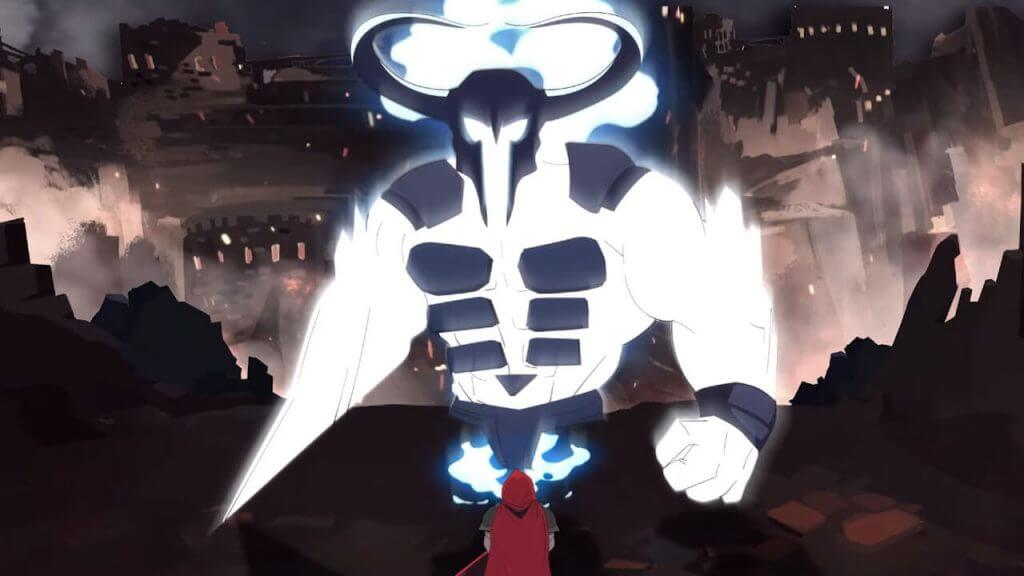 New Eldest Souls Animation Trailer Released Ahead of July Launch