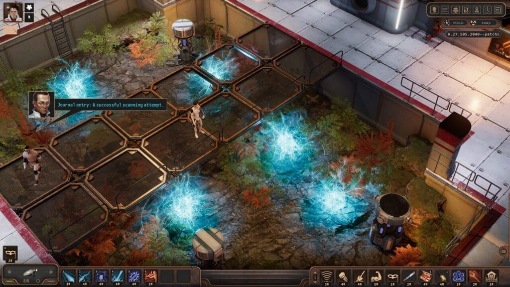 Post-Apocalyptic RPG Encased Leaves Early Access This September