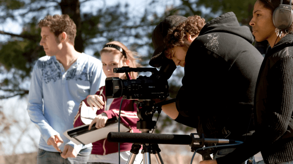 Return-to-Work Protocols Extended for Film and TV