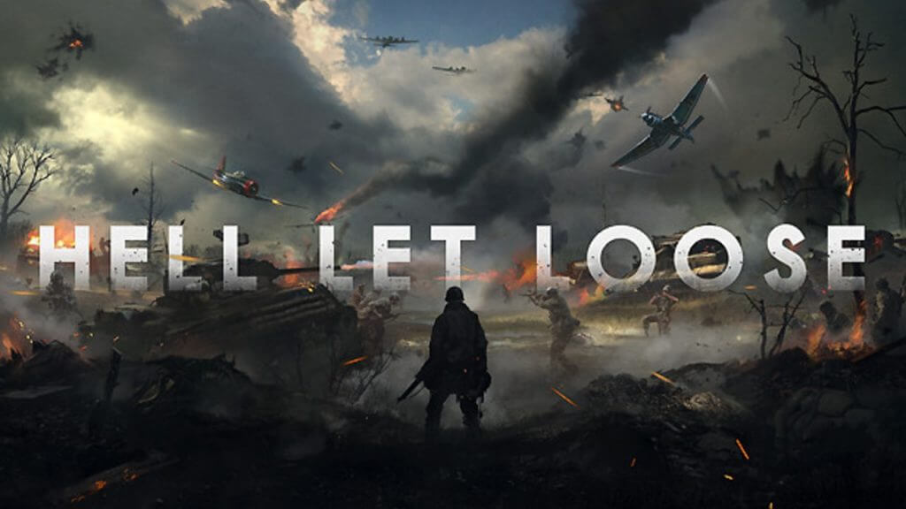 Hell Let Loose Update 16 Patch Notes