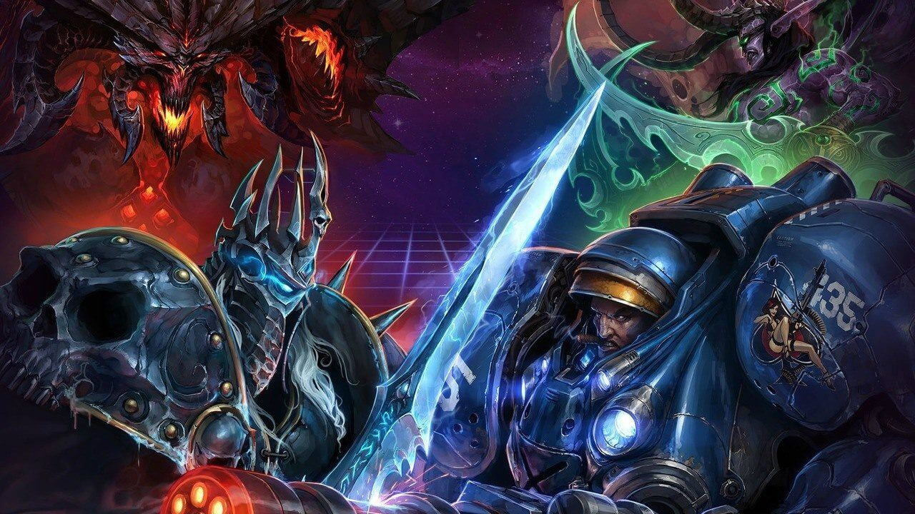 Heroes of the Storm in 2021: The Casual's League of Legends