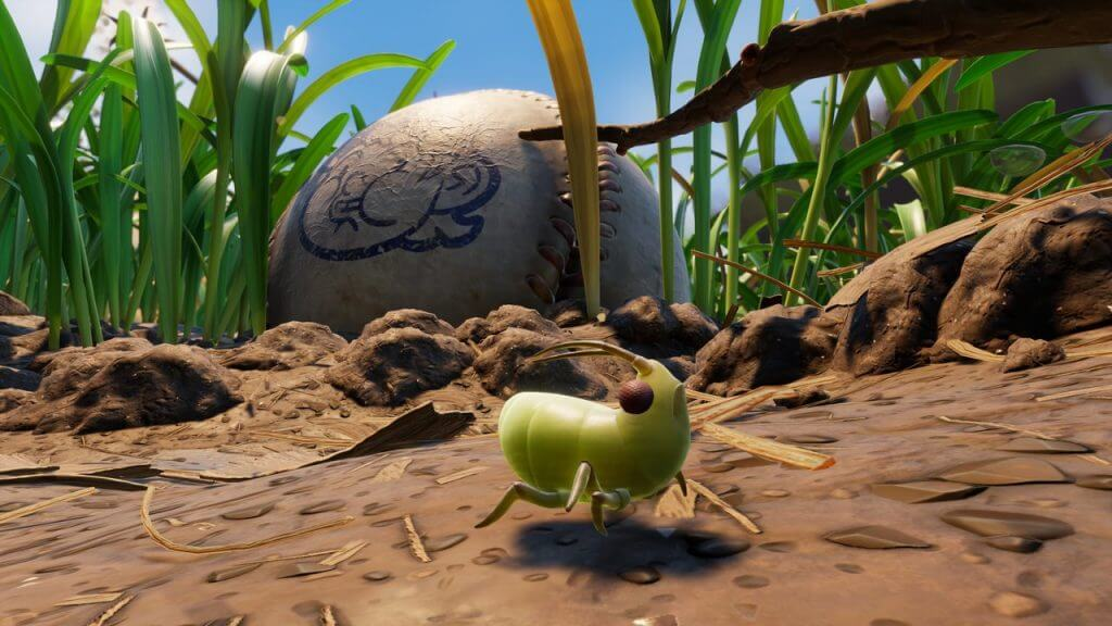 Grounded: How to Get a Pet in the Shroom and Doom Update