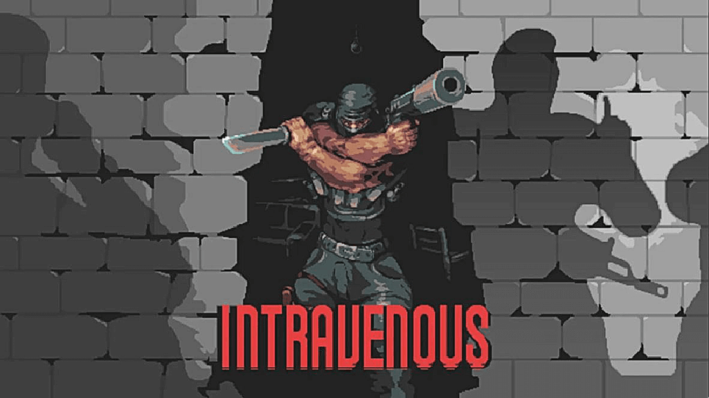 Stealth Action Shooter Intravenous Coming to Steam July 26