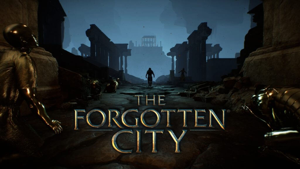 The Forgotten City RPG Review: What Time Remembers