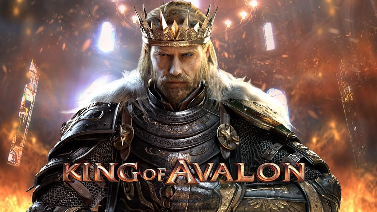 King of Avalon Celebrates Fifth Anniversary With Updates and Events