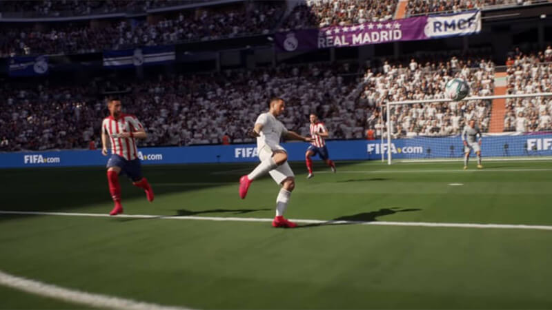 Madden And FIFA 22 Require Special Editions For Next-Gen Upgrade 2