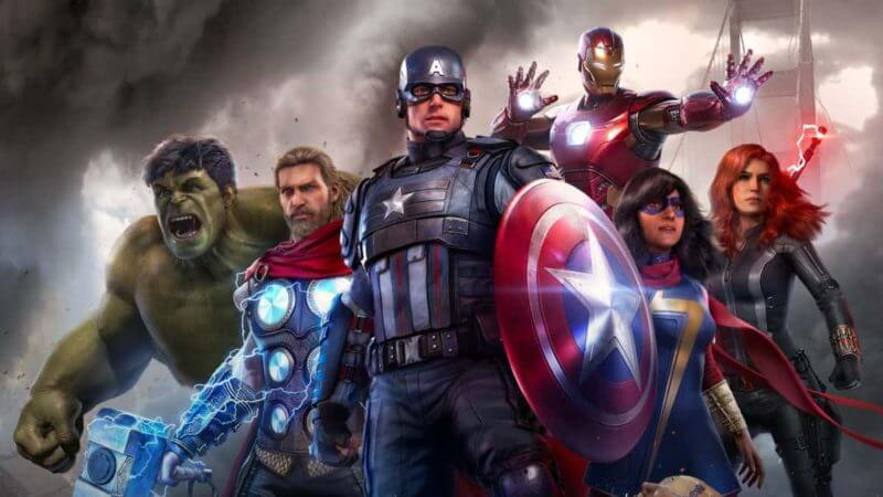 Paid XP Boosts Added to Avengers, Despite Promises