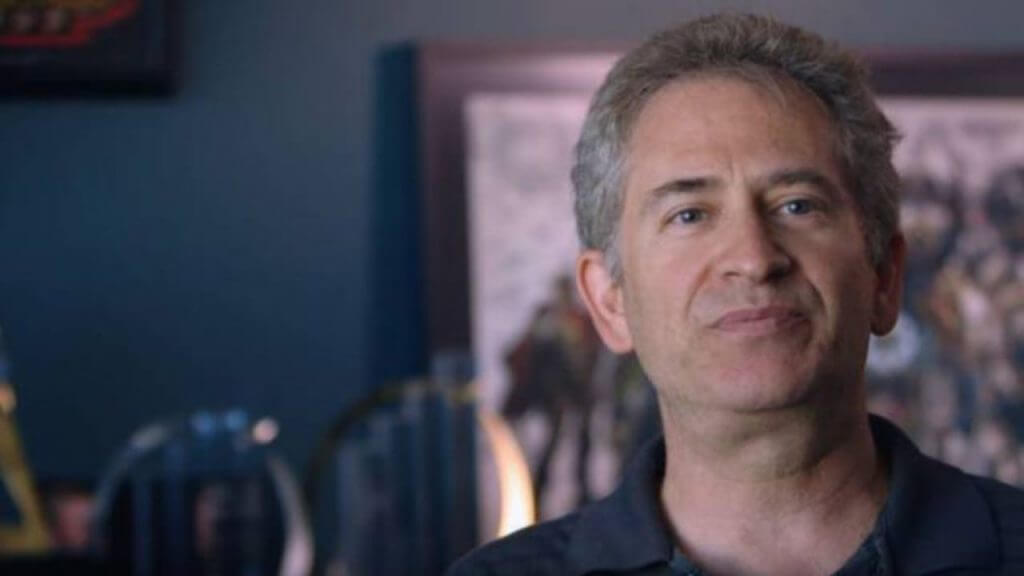 Blizzard Co-Founder Mike Morhaime Tweets Apology to Women of Blizzard