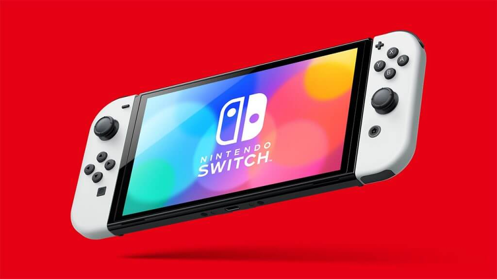4K Nintendo Switch Hardware Reportedly in the Hands of Developers