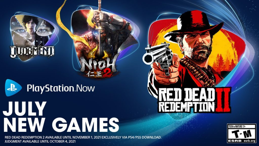 PlayStation Now Impresses With Major Additions For July