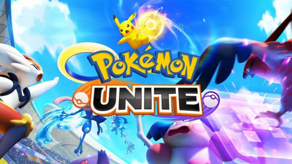 Pokemon Unite Release Date and Goodies Revealed