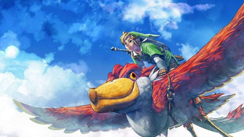 The Legend of Zelda Skyward Sword HD: Unlocking and Using Fatal Blow