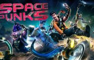 New Looter Shooter Space Punks Launches Onto Early Access