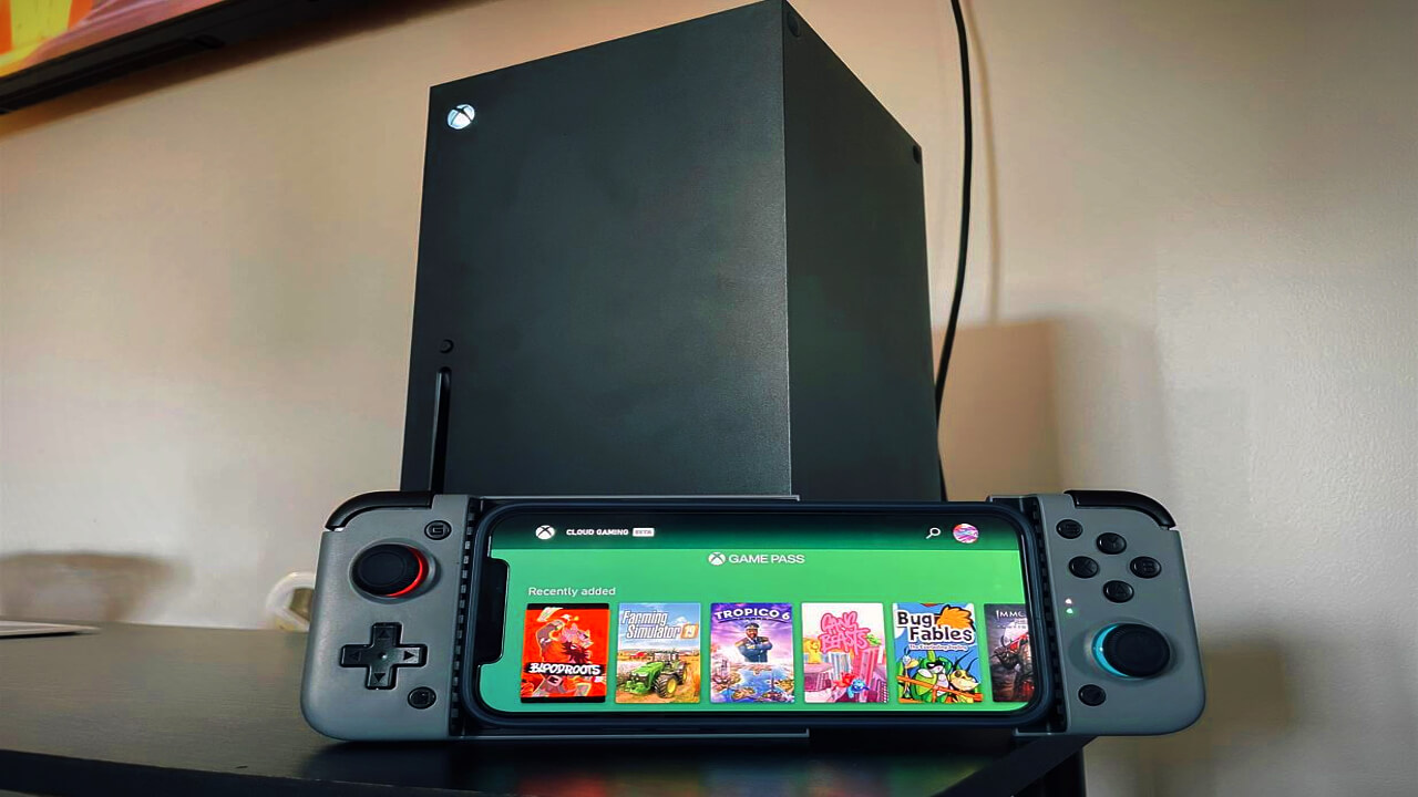 Xbox Cloud Gaming Beta for iOS Review: Microsoft Goes Mobile