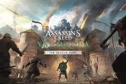 Assassin's Creed Valhalla: Siege of Paris Expansion Launches Next Month
