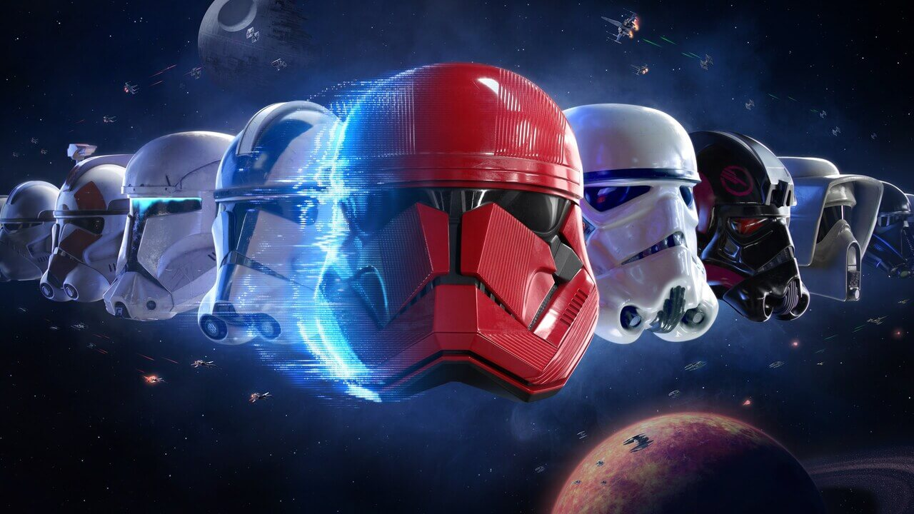 Star Wars Battlefront 3: Six Things It Needs (And Three It Needs to Avoid)