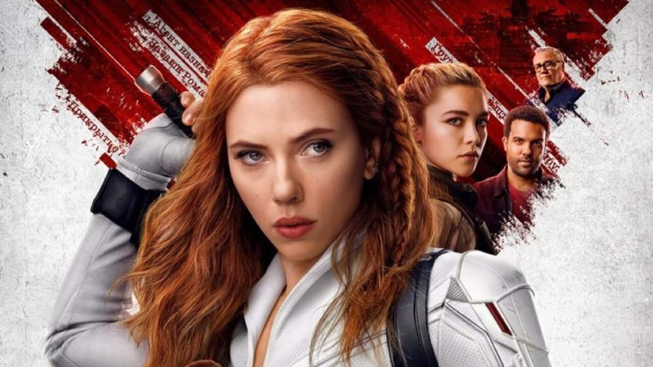 Black Widow Movie Review - Romanoff Deserves Better