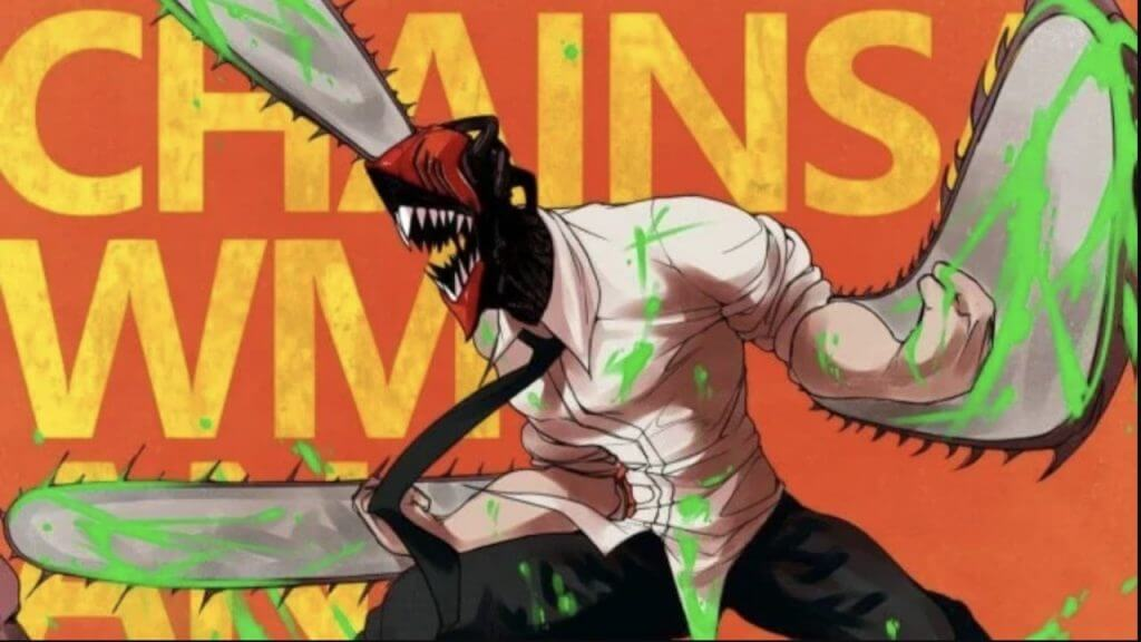 Chainsaw Man and More Rank on the New York Times Best Sellers List
