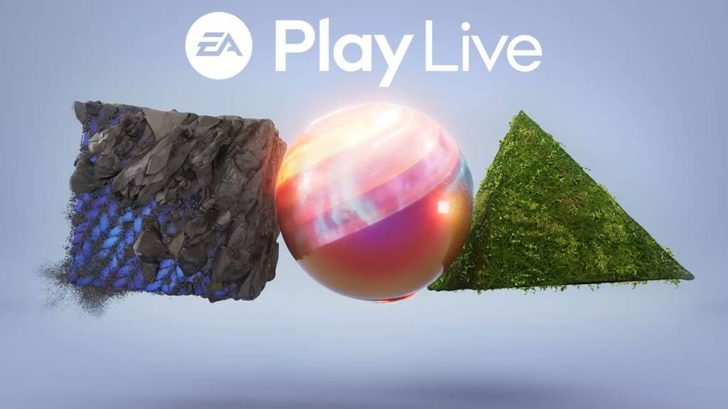 EA Play Live 2021: Schedule and Where to Watch