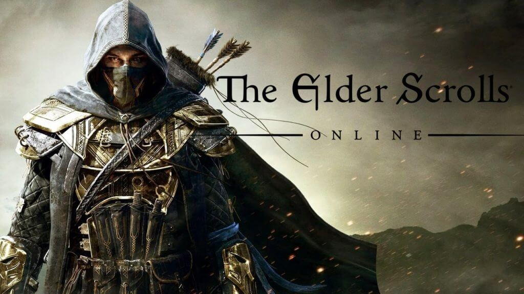 The Elder Scrolls Online: First Game to Use Nvidia DLAA Technology