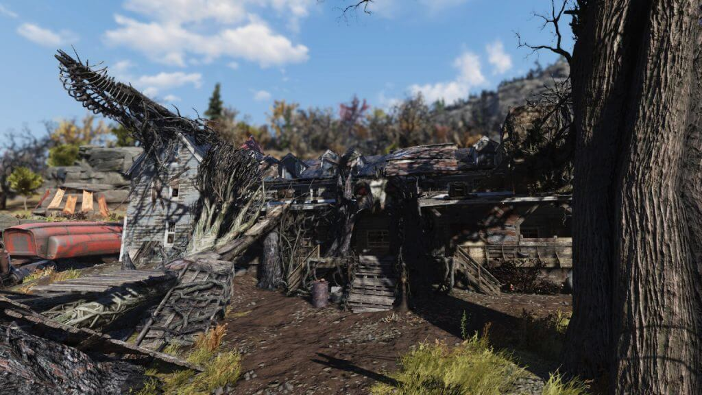 Fallout 76: Best Locations to Find Cultists