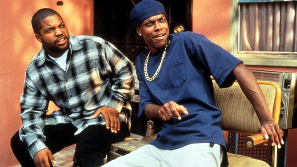 Ice Cube Fights Warner Brothers for 'Friday 4'
