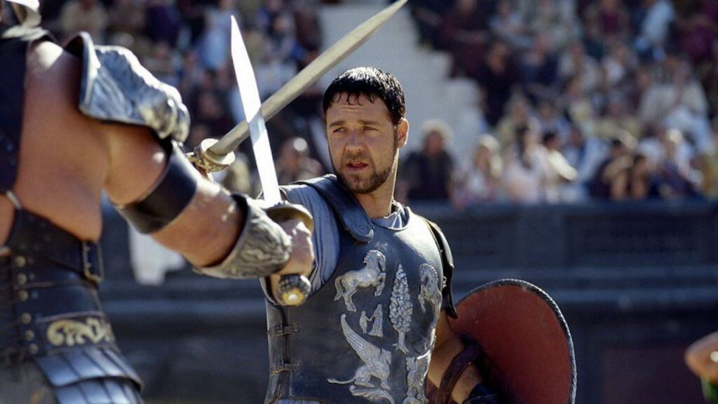 The Greatest Gladiator Films of All Time