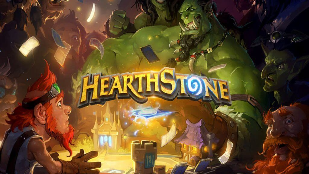 Hearthstone Update 21.0.3 Patch Notes