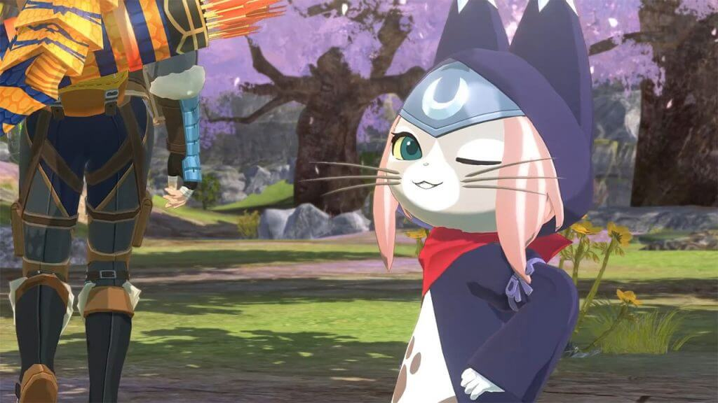 Monster Hunter Stories 2 Guide: Where To Find All Tsukino's Hiding Places