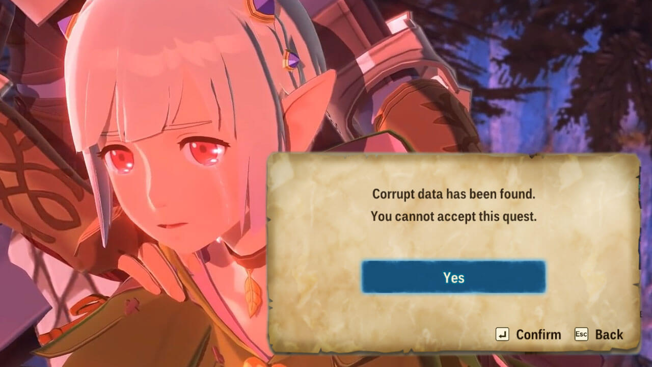 Monster Hunter Stories 2 Guide: How to Fix Multiplayer Corrupted Data