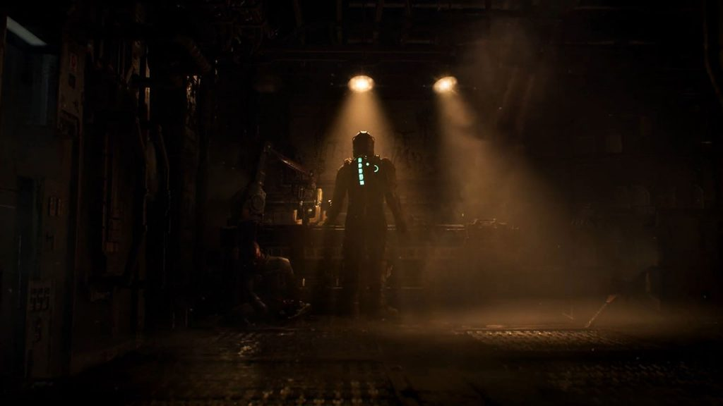 Watch the Dead Space Remake Teaser Trailer Here