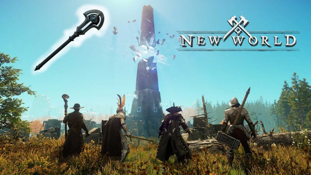 New World: How to Get the Azoth Staff