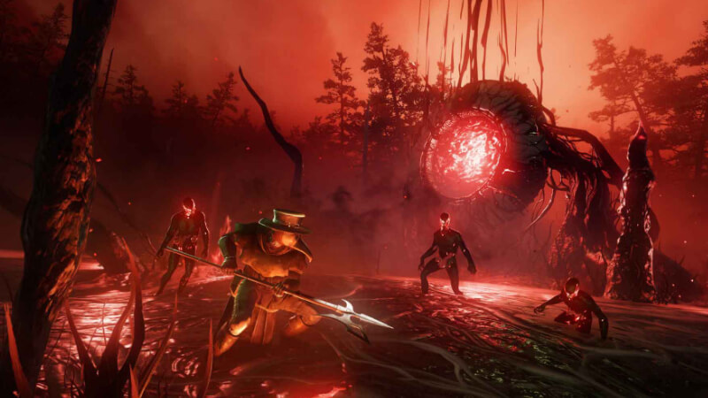 New World: Where to Find the Scorched Earth Entry